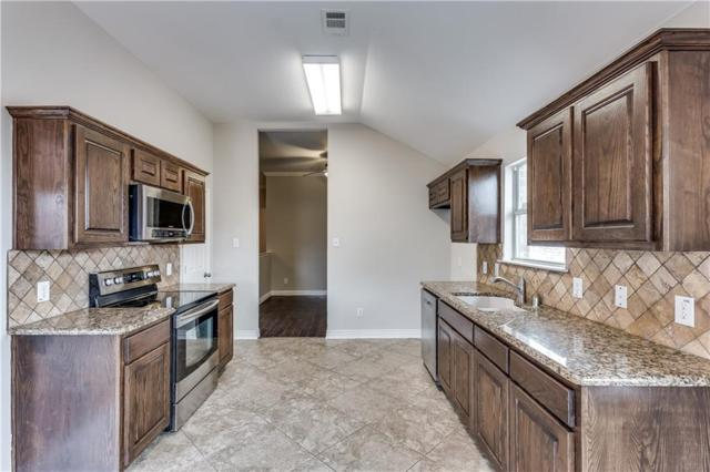 2113 Sunny Side Drive, Little Elm, TX 75068 (MLS #13932474) :: RE/MAX Town & Country