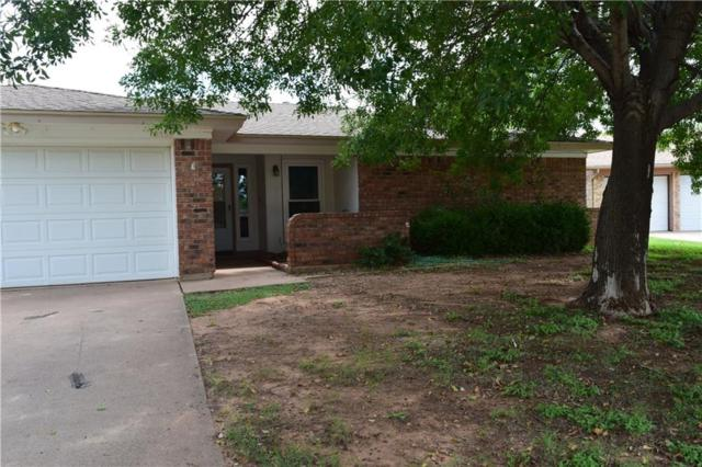 2333 Brenda Lane, Abilene, TX 79606 (MLS #13932485) :: RE/MAX Town & Country