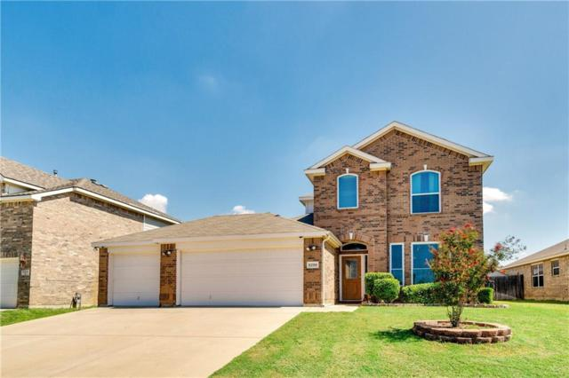 8208 Delafield Drive, Fort Worth, TX 76131 (MLS #13932547) :: Baldree Home Team