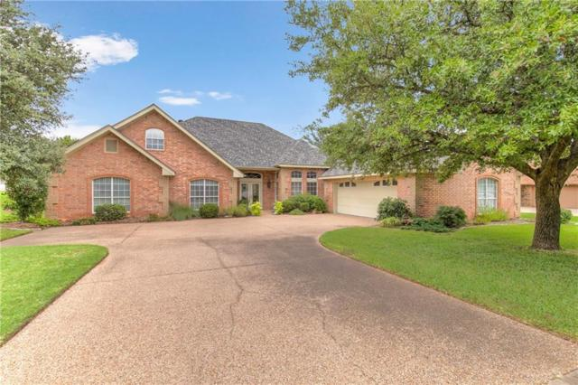 2501 Pebble Drive, Granbury, TX 76048 (MLS #13932588) :: RE/MAX Landmark