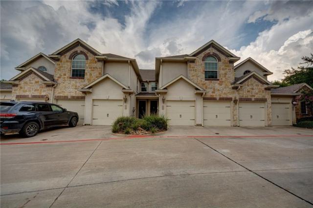 2604 Eagle Circle, Grapevine, TX 76051 (MLS #13932621) :: Century 21 Judge Fite Company
