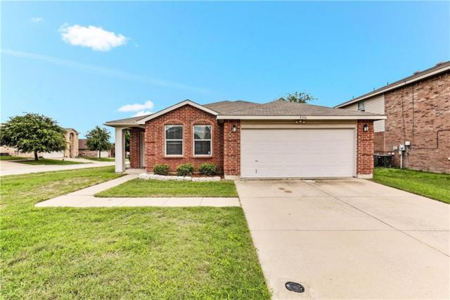 5216 Blue Quartz Road, Fort Worth, TX 76179 (MLS #13932623) :: The Rhodes Team
