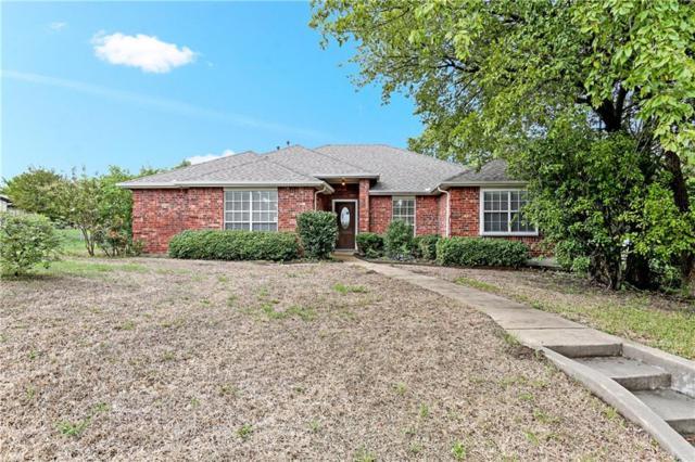 819 Kathrine Court, Cedar Hill, TX 75104 (MLS #13932630) :: Pinnacle Realty Team