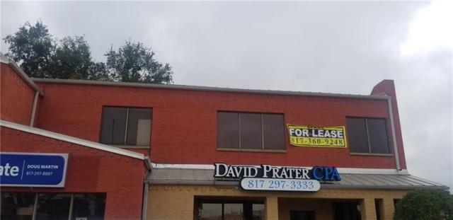 200 E Main Street, Crowley, TX 76036 (MLS #13932645) :: Potts Realty Group