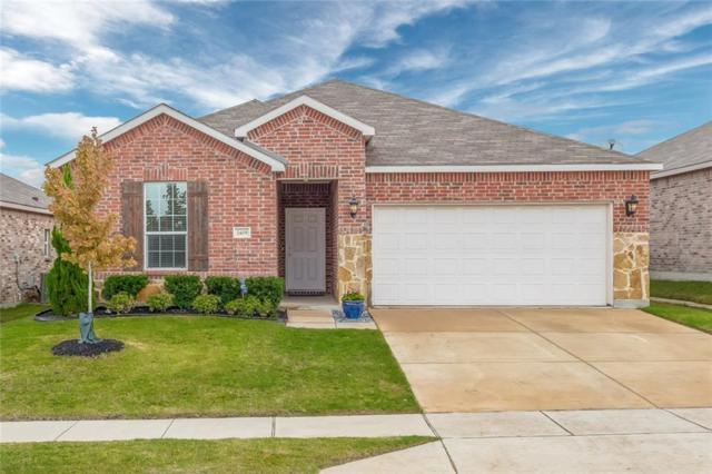 2409 Gelbray Place, Fort Worth, TX 76131 (MLS #13932646) :: NewHomePrograms.com LLC