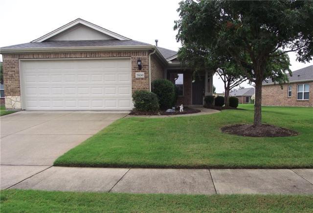 7630 Riverwood Lane, Frisco, TX 75036 (MLS #13932760) :: Team Hodnett