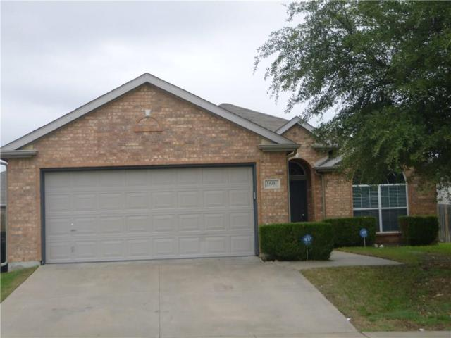 2600 Carolina Drive, Fort Worth, TX 76123 (MLS #13932768) :: RE/MAX Landmark