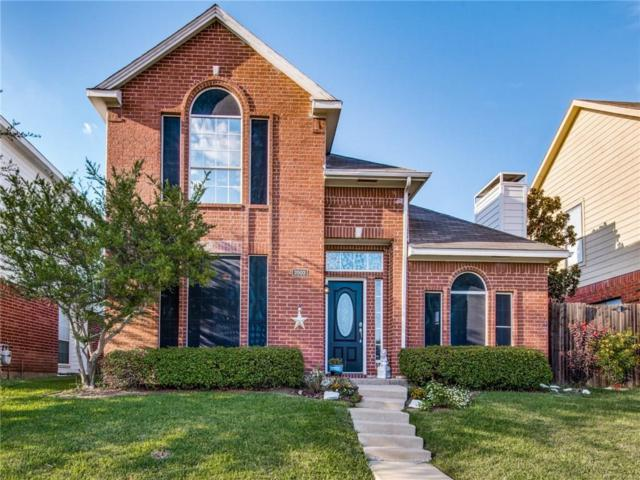 2503 Brooke Trail, Carrollton, TX 75006 (MLS #13932769) :: RE/MAX Town & Country