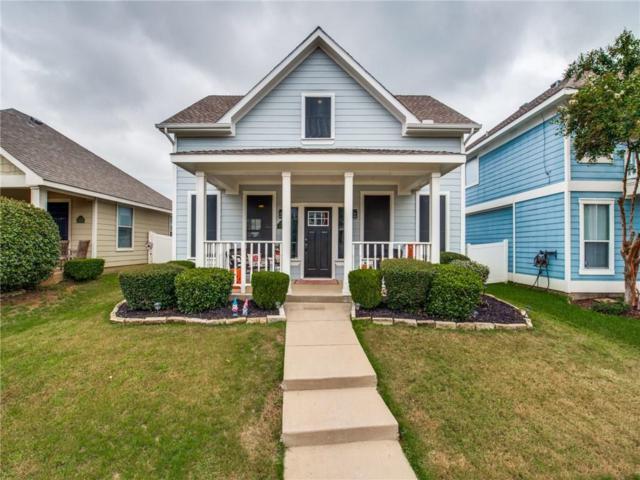 10221 Cedar Lake Drive, Providence Village, TX 76227 (MLS #13932778) :: RE/MAX Pinnacle Group REALTORS