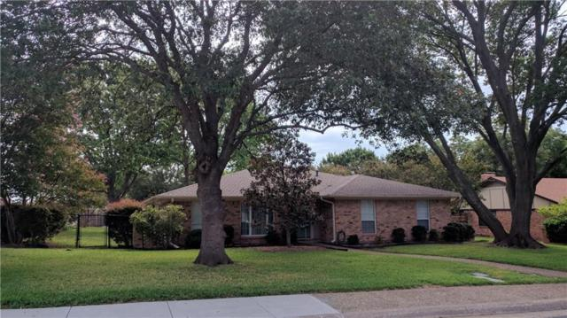 330 Roma Drive, Duncanville, TX 75116 (MLS #13932820) :: Pinnacle Realty Team