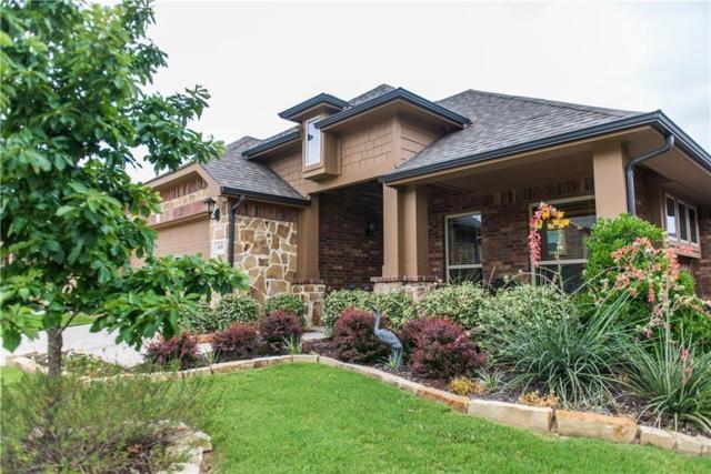 418 Salisbury Drive, Anna, TX 75409 (MLS #13932823) :: Pinnacle Realty Team