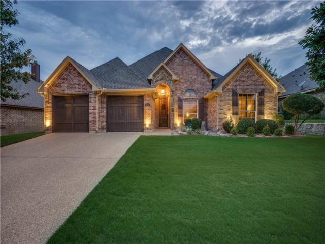 7424 Green Links Drive, Benbrook, TX 76126 (MLS #13932836) :: Potts Realty Group