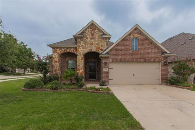 3201 Capetown Drive, Denton, TX 76208 (MLS #13932861) :: RE/MAX Town & Country