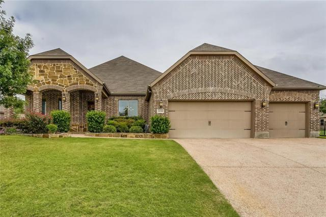 4008 Fernbury Court, Fort Worth, TX 76179 (MLS #13932871) :: RE/MAX Town & Country