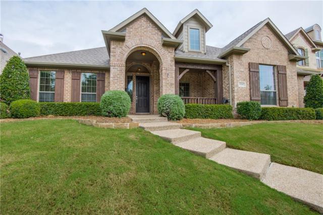 2226 Landoine Lane, Lewisville, TX 75056 (MLS #13932876) :: North Texas Team   RE/MAX Advantage