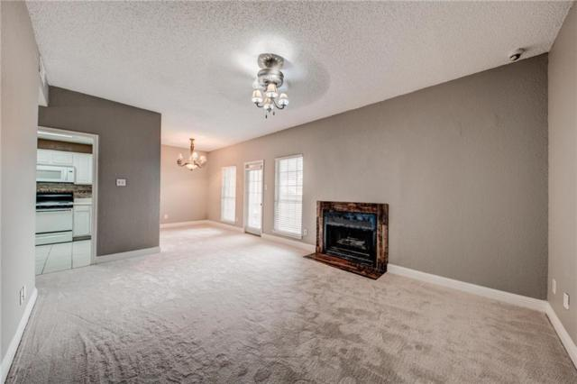 1609 Marsh Lane #104, Carrollton, TX 75006 (MLS #13932880) :: Pinnacle Realty Team