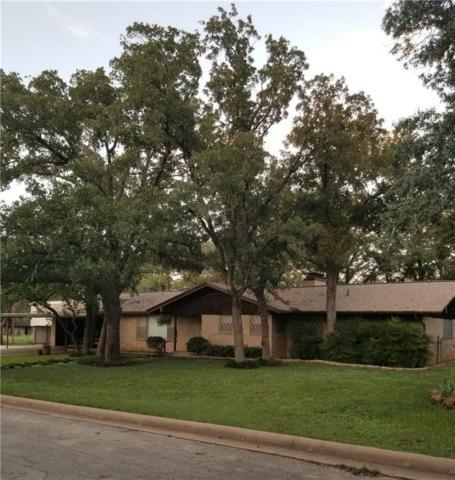 702 Austin Drive, Mineral Wells, TX 76067 (MLS #13932881) :: North Texas Team | RE/MAX Advantage
