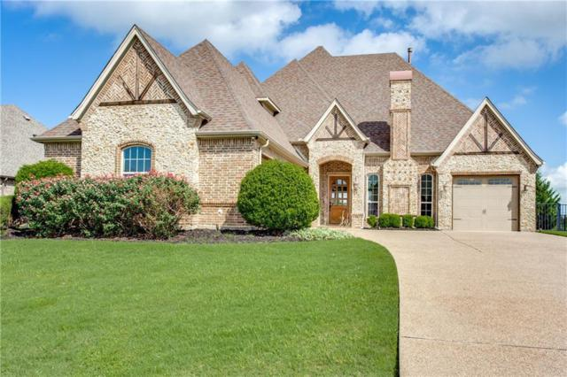 6068 The Resort Boulevard, Fort Worth, TX 76179 (MLS #13932899) :: Robbins Real Estate Group