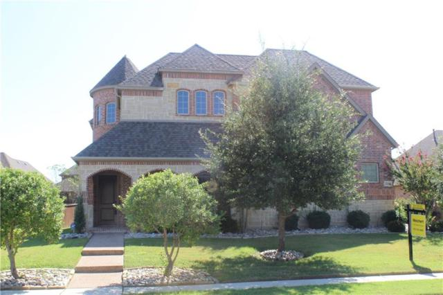 2208 Glasgow Drive, Trophy Club, TX 76262 (MLS #13932925) :: Frankie Arthur Real Estate