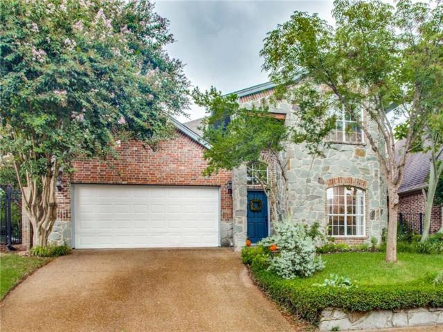 1336 Waterside Drive, Dallas, TX 75218 (MLS #13932936) :: RE/MAX Town & Country
