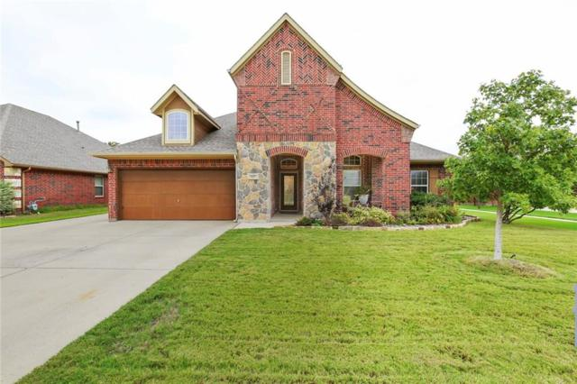 837 Valley Ridge Road, Burleson, TX 76028 (MLS #13932949) :: NewHomePrograms.com LLC