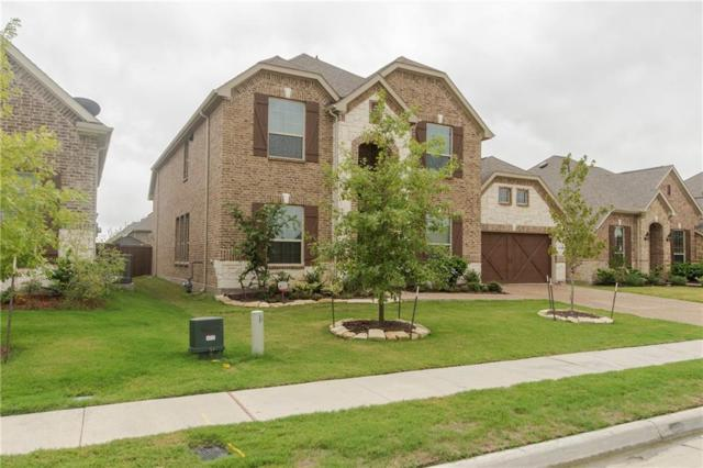 2720 Driftwood Creek Trail, Celina, TX 75078 (MLS #13932974) :: Pinnacle Realty Team