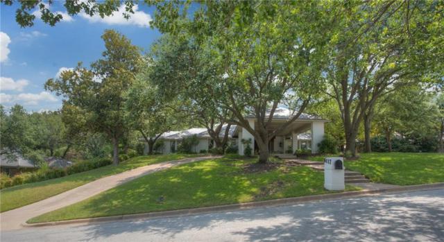 6117 Merrymount Road, Westover Hills, TX 76107 (MLS #13933006) :: North Texas Team | RE/MAX Advantage
