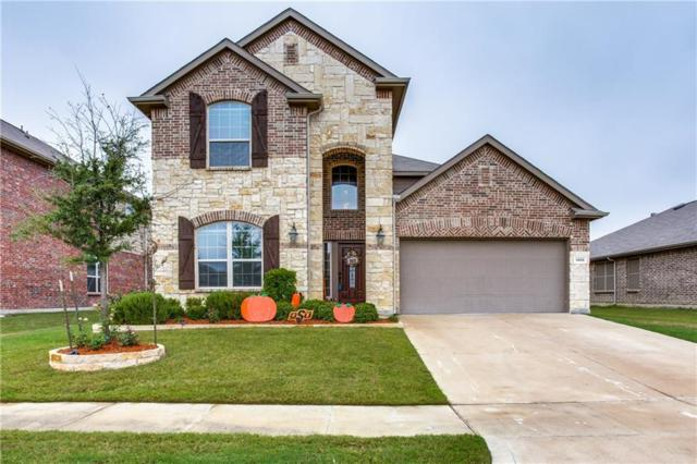 1409 NW Park Meadow Lane, Burleson, TX 76028 (MLS #13933011) :: The Mitchell Group
