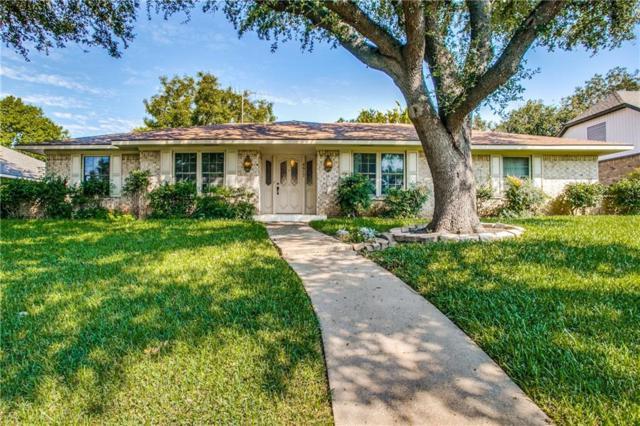6817 Sedgwick Drive, Dallas, TX 75231 (MLS #13933028) :: The Mitchell Group