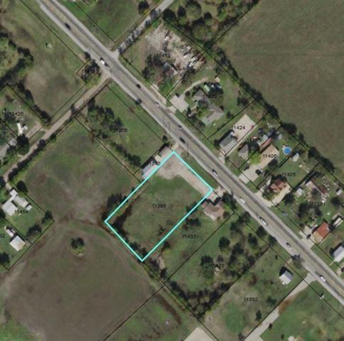 0 Fm 205 Highway, McLendon Chisholm, TX 75032 (MLS #13933048) :: RE/MAX Landmark