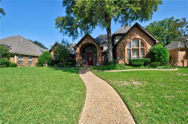 3509 Steven Drive, Plano, TX 75023 (MLS #13933109) :: RE/MAX Town & Country