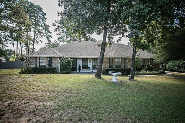 17727 Regal Row, Flint, TX 75762 (MLS #13933115) :: Robbins Real Estate Group