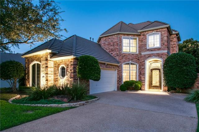 5 Fairway Drive, Frisco, TX 75034 (MLS #13933154) :: RE/MAX Town & Country