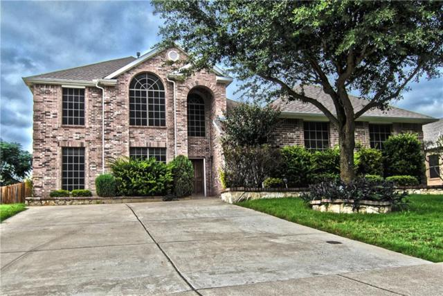 1107 Devonshire Drive, Glenn Heights, TX 75154 (MLS #13933184) :: Pinnacle Realty Team