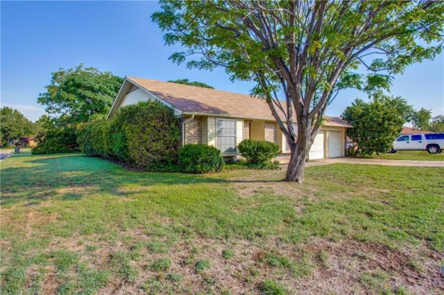 3932 Wendover Drive, Fort Worth, TX 76133 (MLS #13933191) :: Frankie Arthur Real Estate
