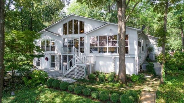 851 E Eagle Point Drive, Mount Vernon, TX 75457 (MLS #13933215) :: Robbins Real Estate Group