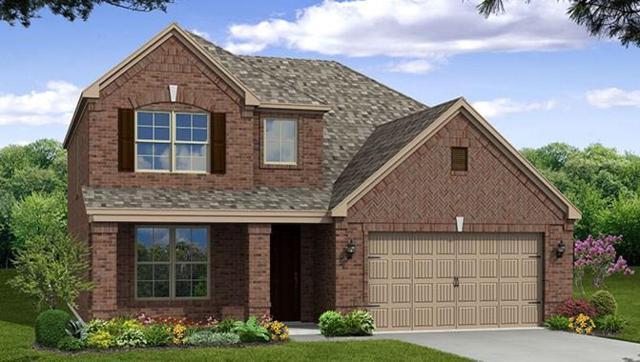 1533 Tumbleweed Trail, Northlake, TX 76226 (MLS #13933243) :: The Real Estate Station