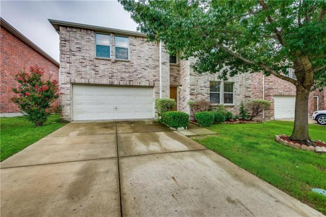 12674 Drexel Street, Frisco, TX 75035 (MLS #13933265) :: Baldree Home Team