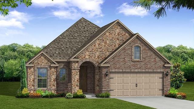 1536 Tumbleweed Trail, Northlake, TX 76226 (MLS #13933287) :: The Real Estate Station