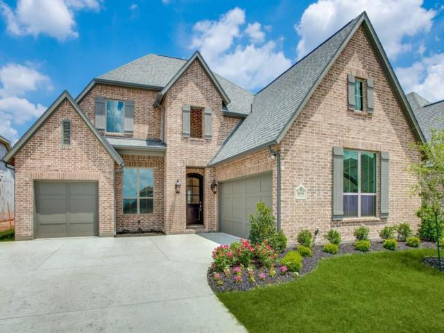 10556 Wintergreen Drive, Frisco, TX 75035 (MLS #13933309) :: RE/MAX Town & Country