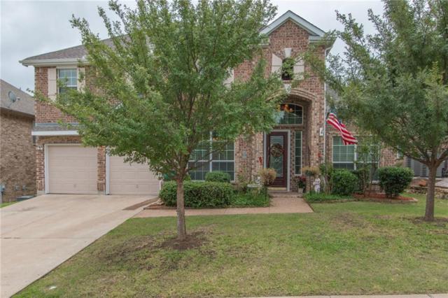 3412 Hofstra Drive, Denton, TX 76210 (MLS #13933328) :: Team Hodnett
