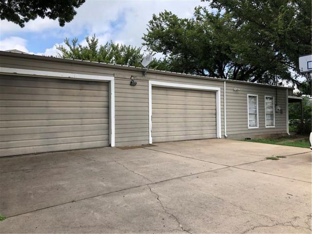 000 W Britton St & Jackson Street, Krum, TX 76249 (MLS #13933346) :: The Real Estate Station