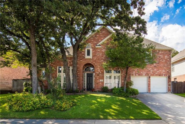 3224 Horseshoe Drive, Grapevine, TX 76051 (MLS #13933360) :: Magnolia Realty