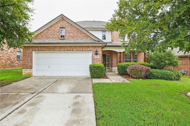 1333 Constance Drive, Fort Worth, TX 76131 (MLS #13933400) :: Team Hodnett
