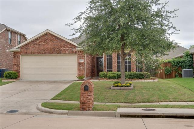2404 Slalom Drive, Mckinney, TX 75071 (MLS #13933434) :: RE/MAX Town & Country