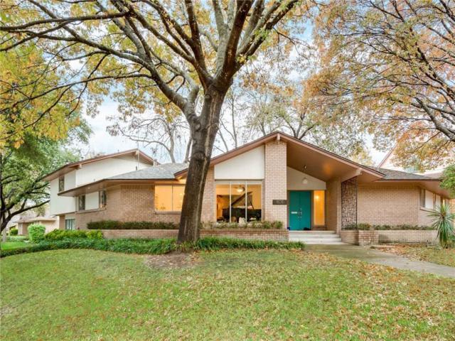 808 Wood River Road, Dallas, TX 75232 (MLS #13933439) :: RE/MAX Landmark