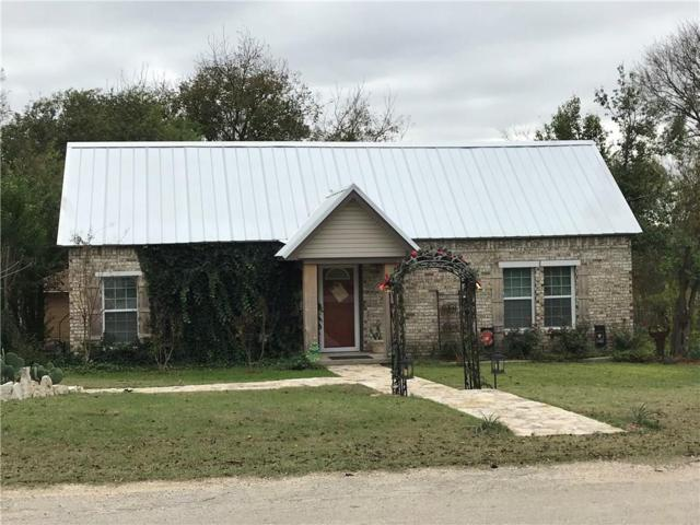 107 W College Street, Hico, TX 76457 (MLS #13933498) :: RE/MAX Town & Country