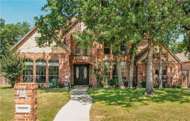 1228 Tradewind Circle, Azle, TX 76020 (MLS #13933535) :: RE/MAX Town & Country
