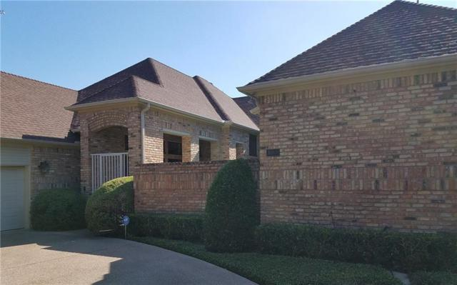 12108 Talmay Drive, Dallas, TX 75230 (MLS #13933573) :: RE/MAX Landmark