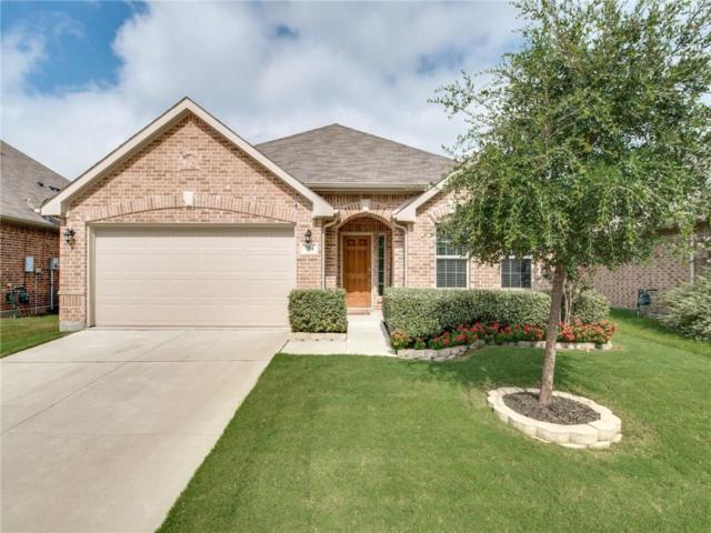704 Green Coral Drive, Little Elm, TX 75068 (MLS #13933574) :: Team Tiller